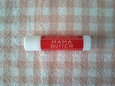 ママバター リップ