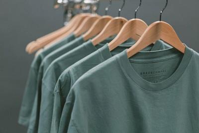 同じTシャツ
