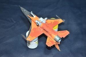 F-16 Mlu Solo Display_035