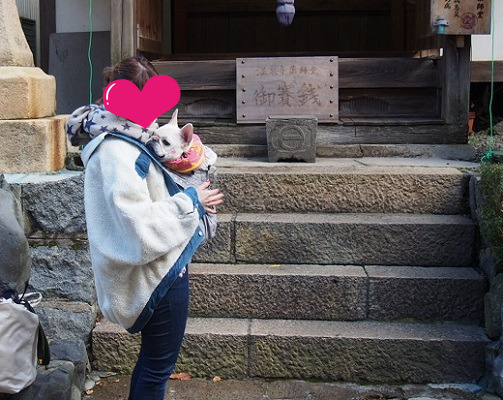 旅行・湯原温泉7