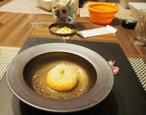 旅行・夕食5