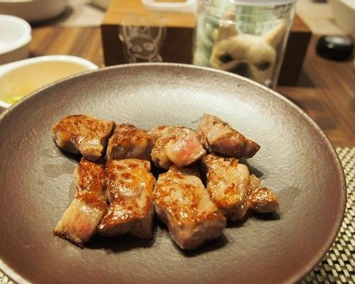 旅行・夕食7