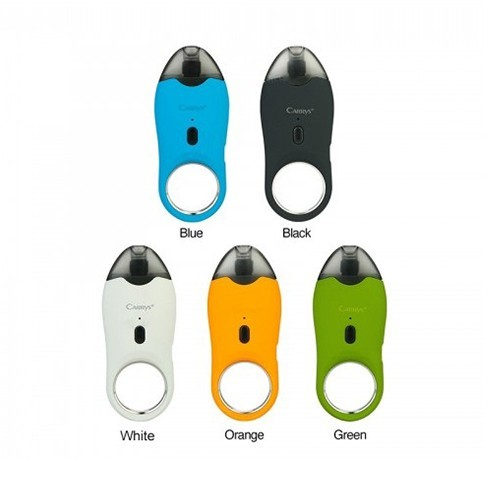 1 CARRYS Ring Pod System Kit 300mAh