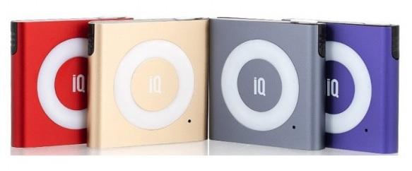 1 Hangsen IQ Mini Pod System Kit 240mAh