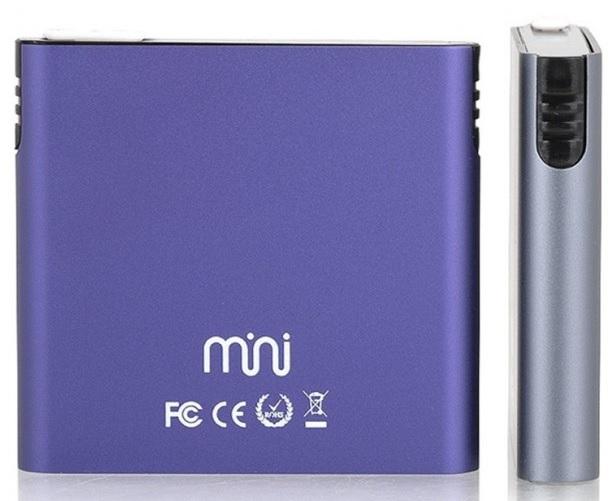 2 Hangsen IQ Mini Pod System Kit 240mAh