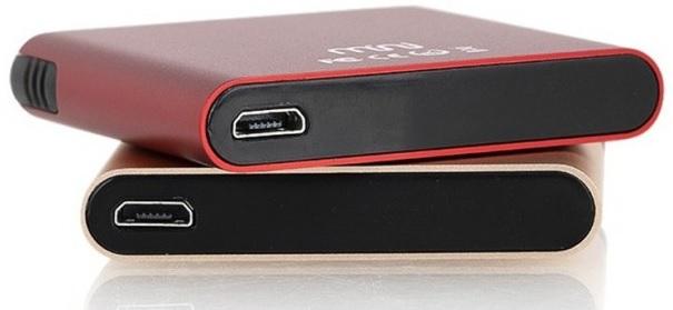 3 Hangsen IQ Mini Pod System Kit 240mAh