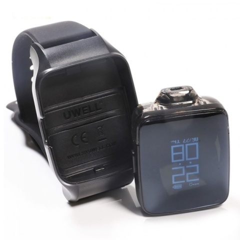 1 Uwell Amulet Watch-Style Pod Kit