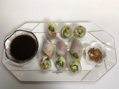 世界一美味しいかも ー ベトナム家庭料理🇻🇳 ー
