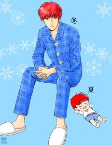 IMG_0056アキラさんパジャマ