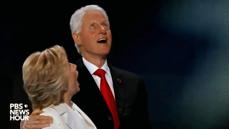 The Truth About Hillarys Bizarre Behavior2