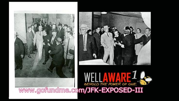 JFK Assassination Exposed Part III Pre Release Notice
