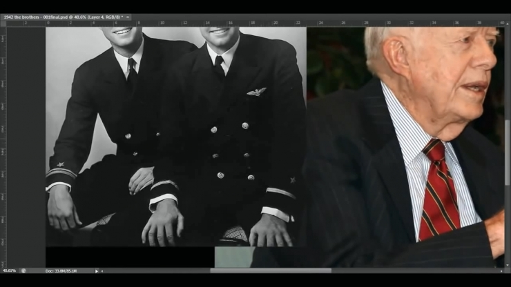 JFK Assassination Exposed Part III Pre Release Notice 静脈認証