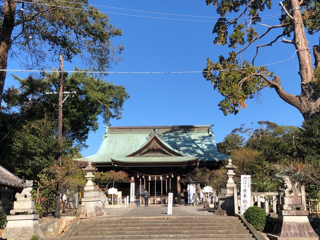 2018-12-1-1 矢奈比賣神社