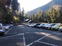 2018-12-10-11 駐車場
