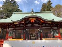 2018-12-22-9 浅間神社