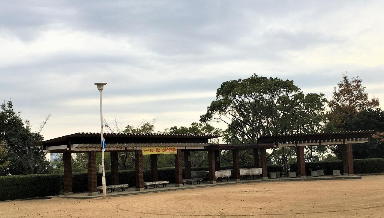 観音山公園3