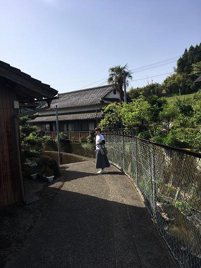 七里田温泉館下ん湯2