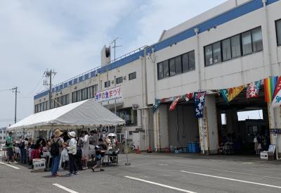 神戸魚まつり2