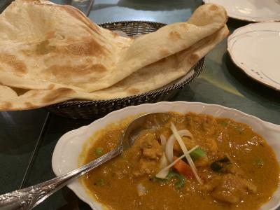 インド料理ショナルパ5