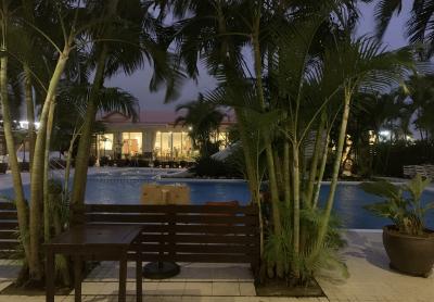 ホテルグランビューガーデン沖縄2