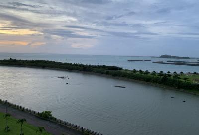 ホテルグランビューガーデン沖縄3