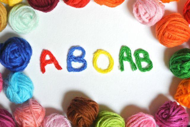 血液型-ABOAB