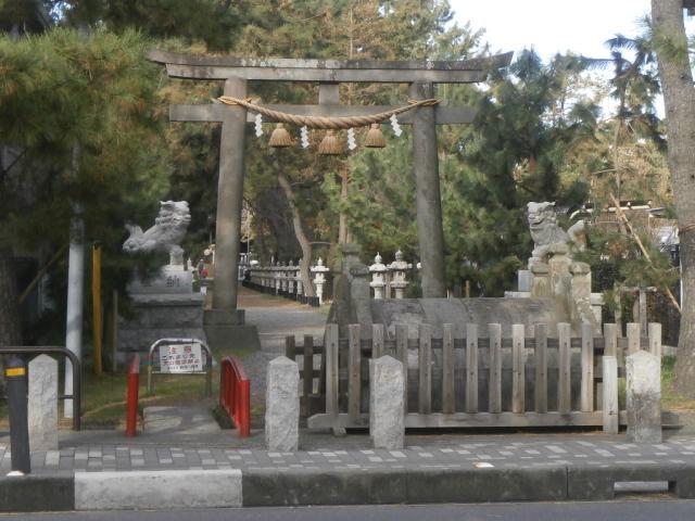 鶴嶺神社7