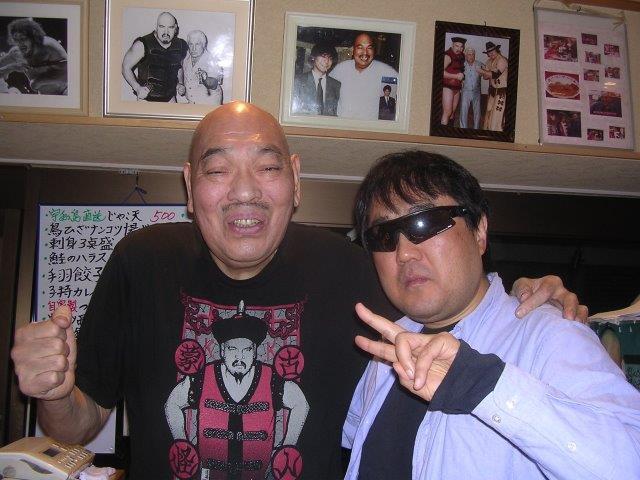 居酒屋カンちゃんと二見2