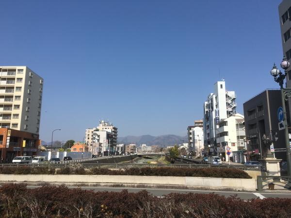 0935駅から丹沢