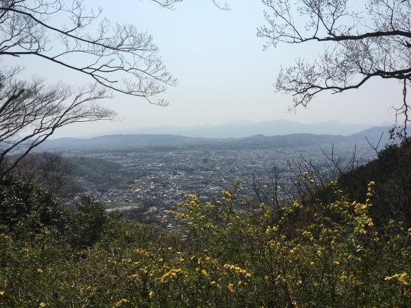 1321念仏山からの眺望