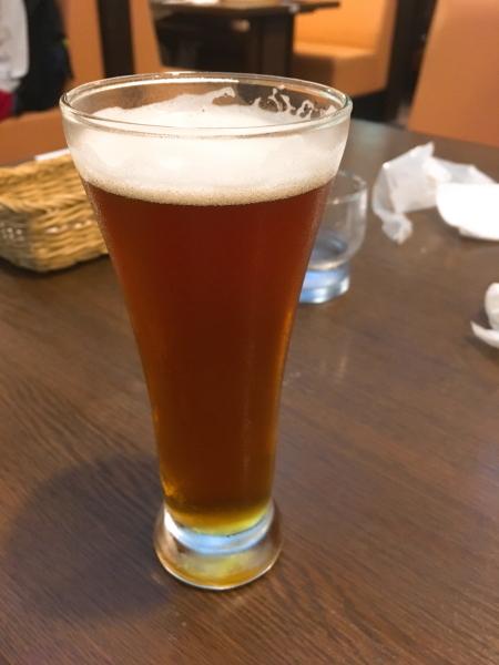 明治亭ビール