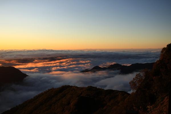 0545雲海