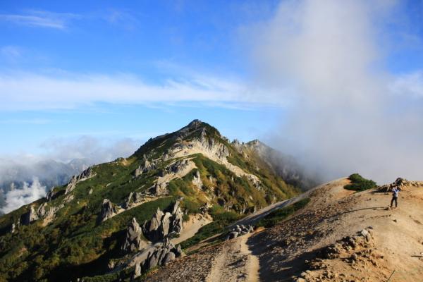 0750燕岳