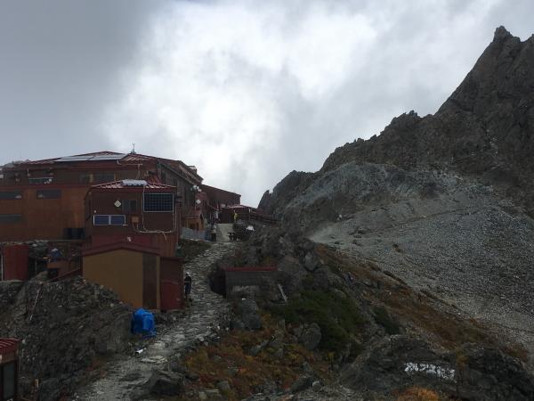 1445山荘とヤリ