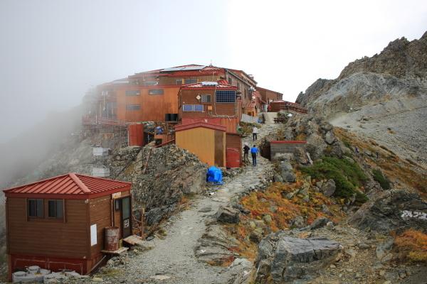 1447山荘