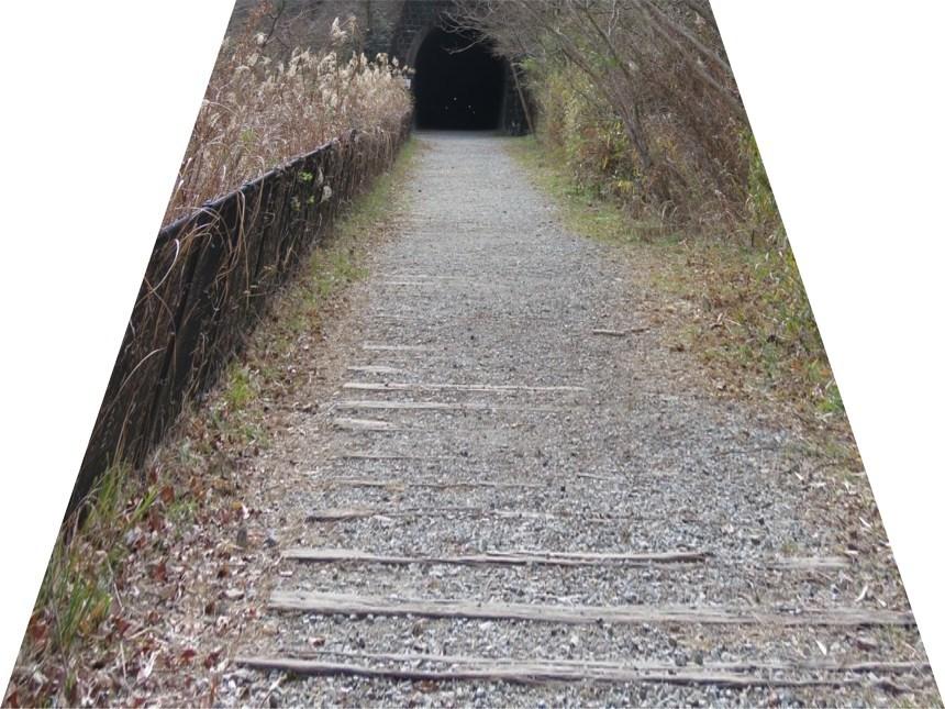 武庫川渓谷トンネル