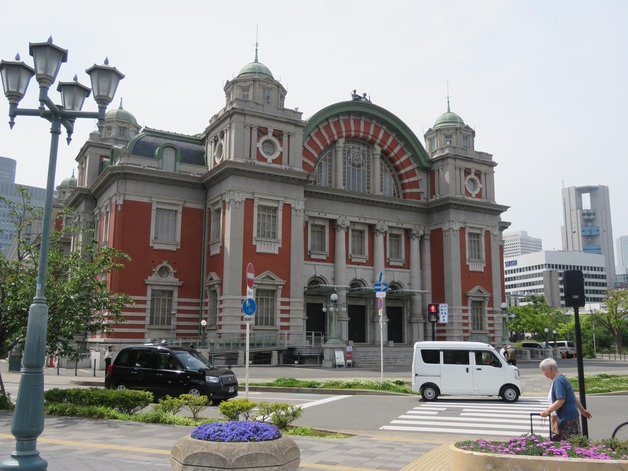 s-大阪中央公会堂