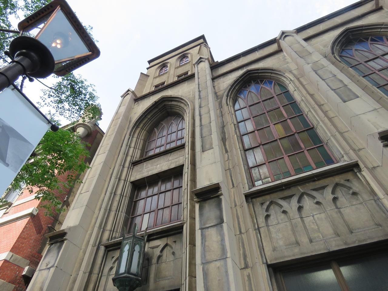 s-日本浪花教会