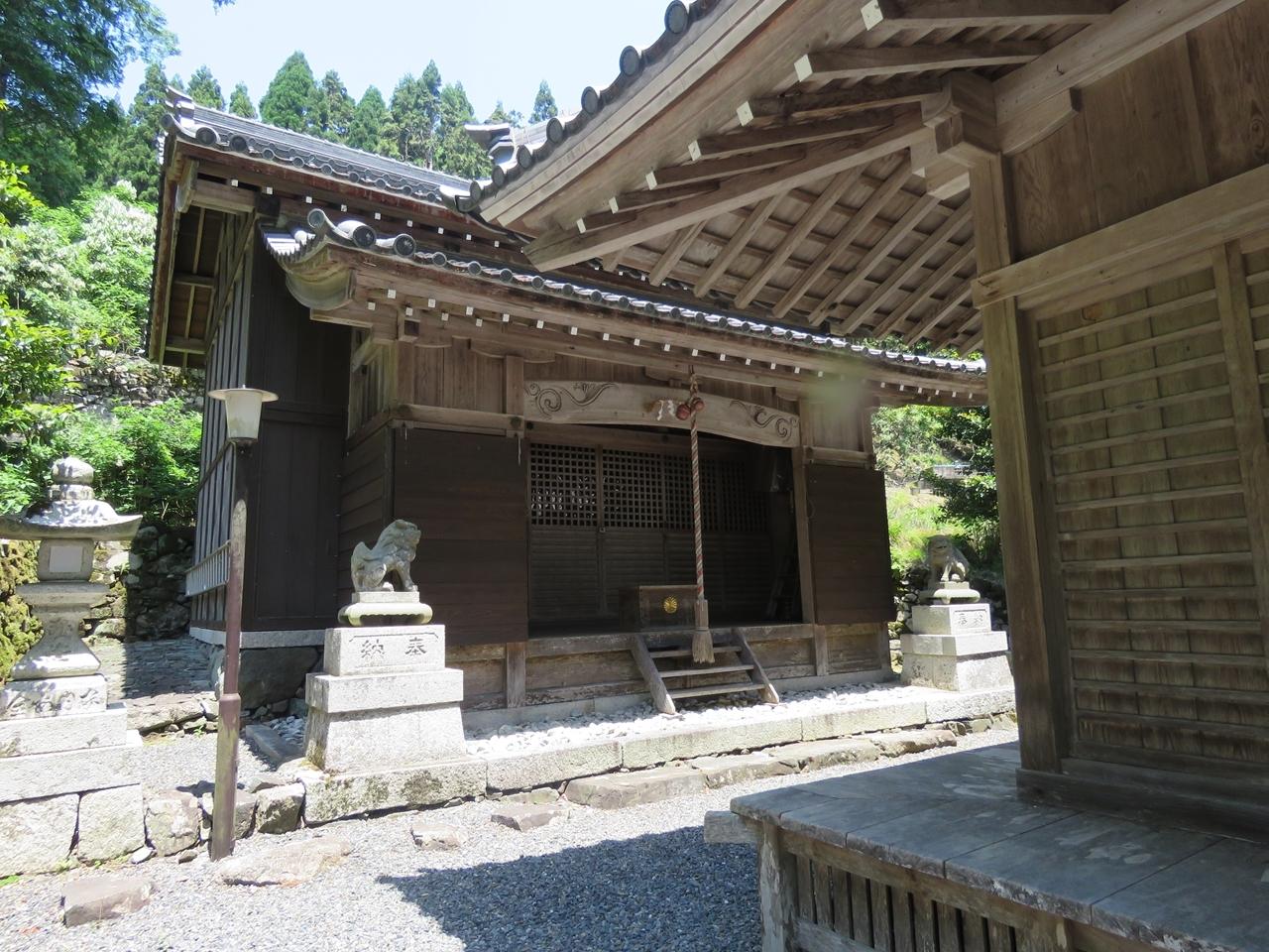 s-須賀神社Ⅲ