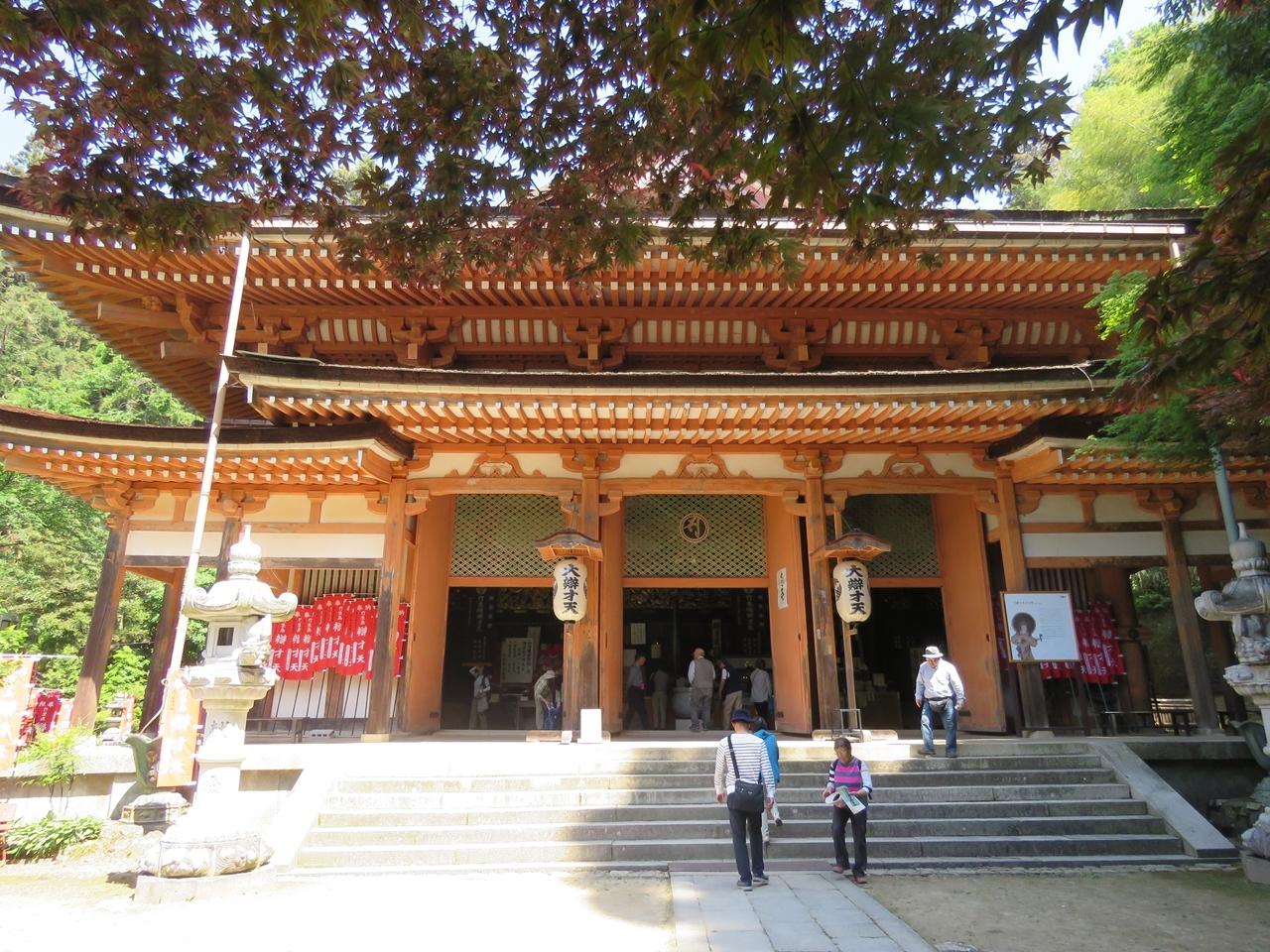 s-宝厳寺本堂