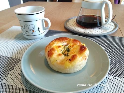 平成最後の朝食