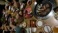 焼き肉トラジ20190103