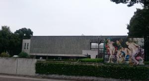 上野の森美術館20181011