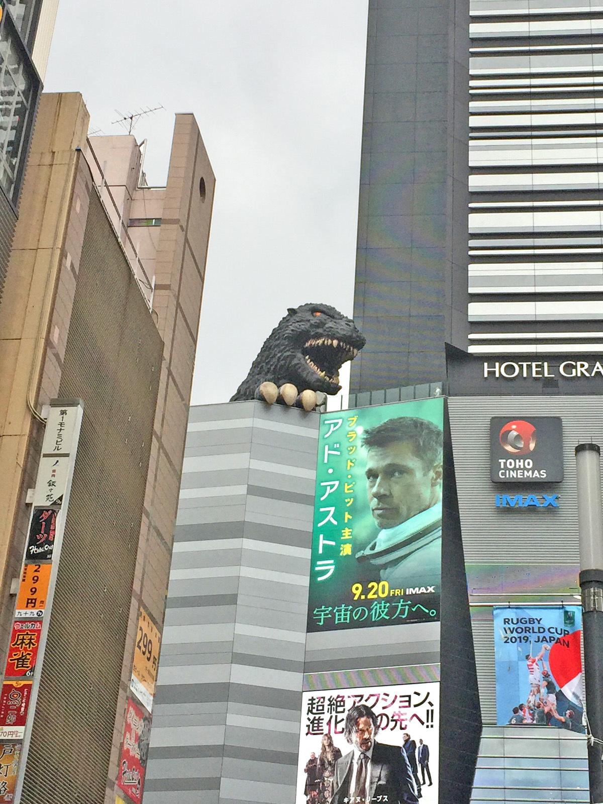 歌舞伎町I