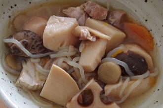 新潟県 郷土料理