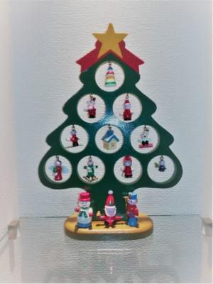 クリスマス3