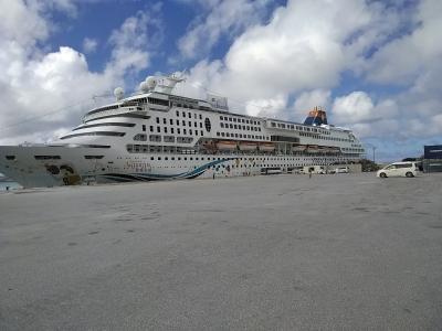 クルーズ船2