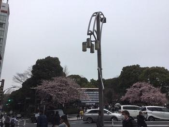 上野公園入口2