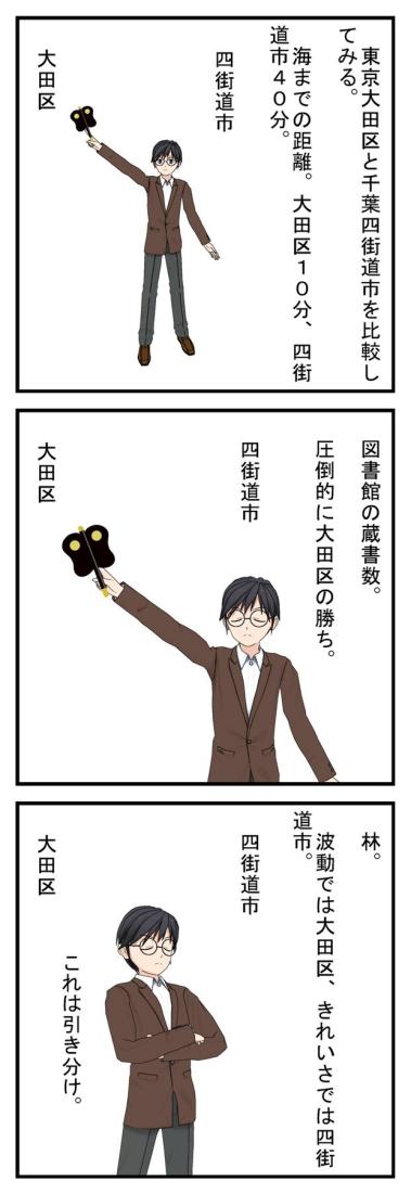 住めば都_001