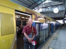 MRT new line2
